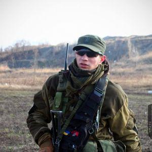 Заявление командира 1-й штурмовой роты ДУК ПС по 128-й бригады