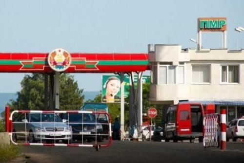 Под видом учений: Российские танки вторглись в Молдову