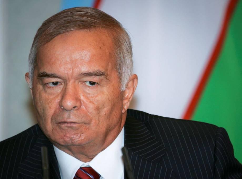 Reuters подтверждает смерть Президента Узбекистана Ислама Каримова