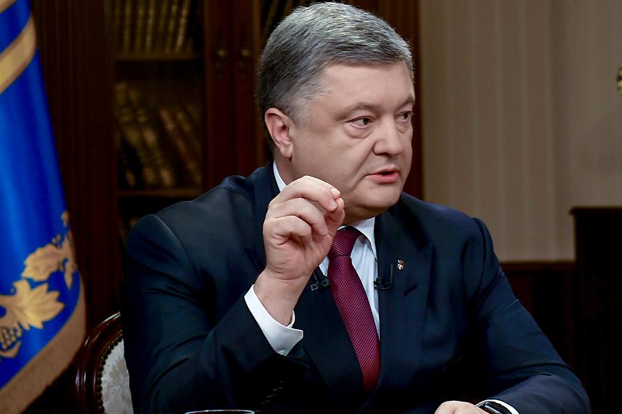 Интервью Порошенко украинским журналистом 24.10.16.png
