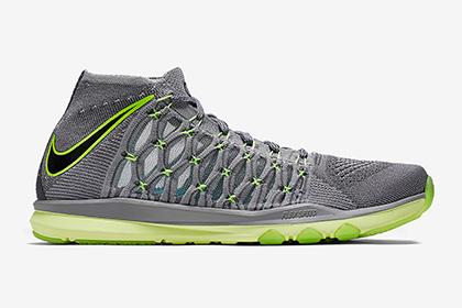 Роналду совместно с Nike создал кроссовки