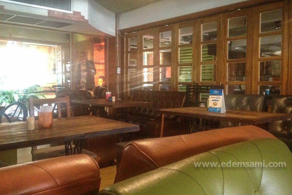 Кафе при Р1 House