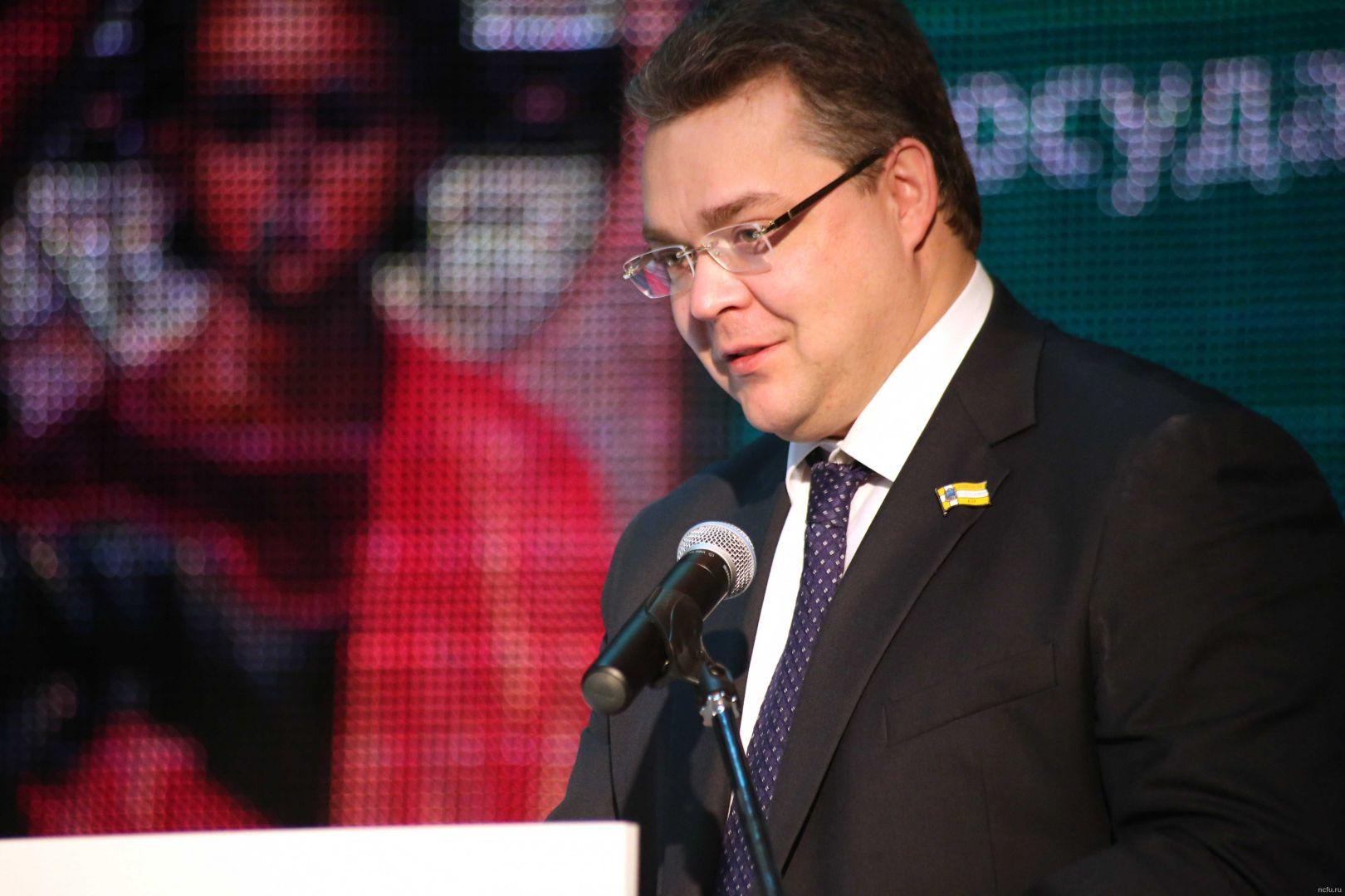 Вячеслав Макаров поздравил работников прокуратуры спрофессиональным праздником