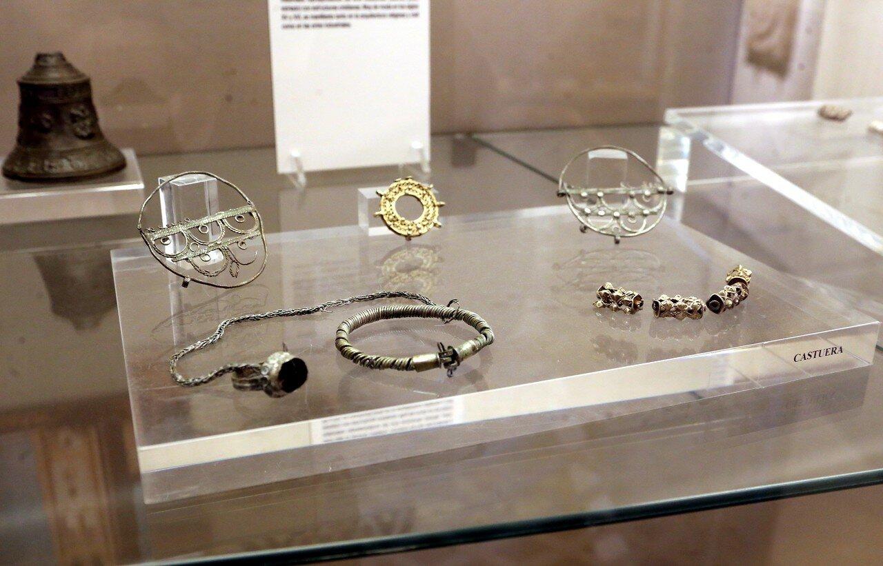 Museo Arqueológico Provincial Badajoz