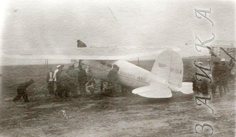 Перелет В Пост Локхид Вега  Москва 25-06-1931 1 копия.jpg