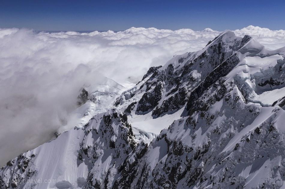 Также смотрите « Путешествие в Новую Зеландию » и « Остров Уайт — частный вулкан посреди океана
