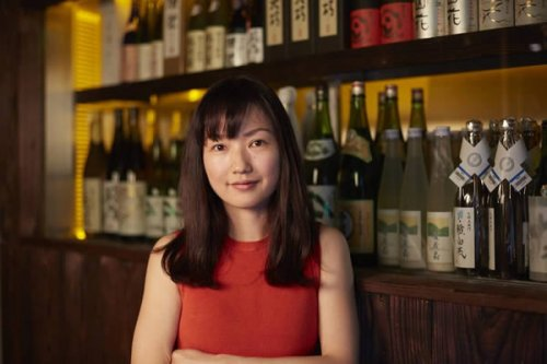 Вам не нравится саке? Мотоко Ватанабе (Motoko Watanabe) из культового ресторана Zenkichi скажет, что