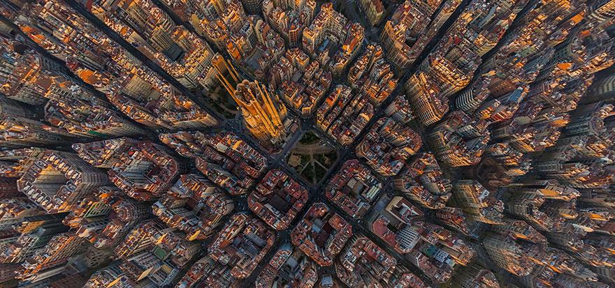 9. Барселона, Испания