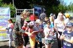 Лотошинский КИБО принял участие в областном проекте  «Детский библиобус. ЭкоДни»