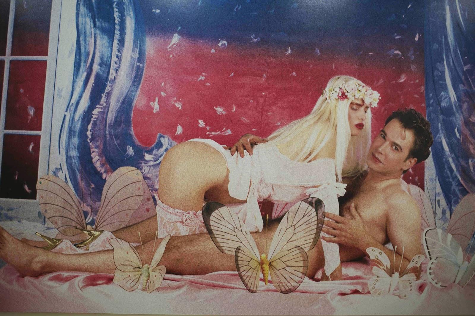 Порно в бабшка бстре одежде