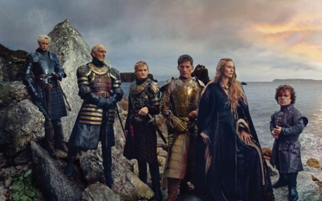 HBO отправляет втурне ансамбль ссаундтреком к«Игре престолов»