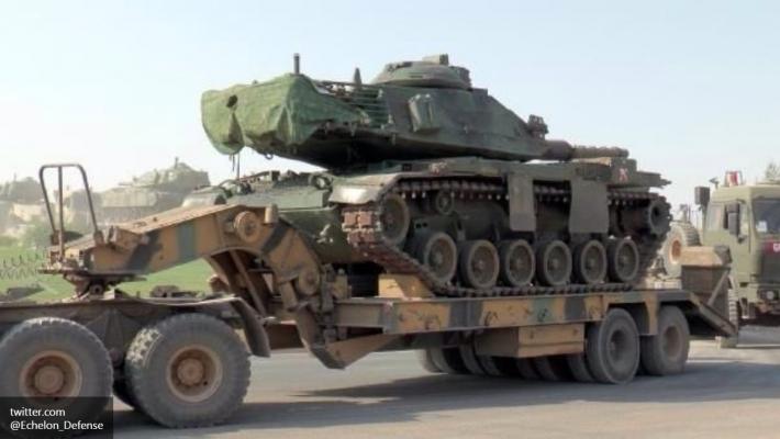 МИДРФ призвал Турцию соблюдать суверинитет Сирии