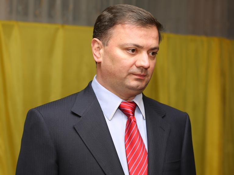 Бывший чиновник Партии регионов объявил голодовку
