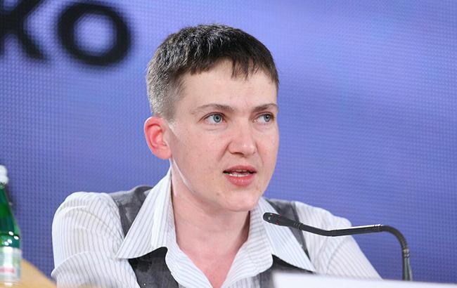 Кабмин зарегистрировал вВР поправки в«закон Савченко»
