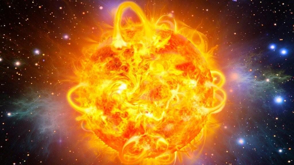 НаЗемле бушует необыкновенная магнитная буря— ученые