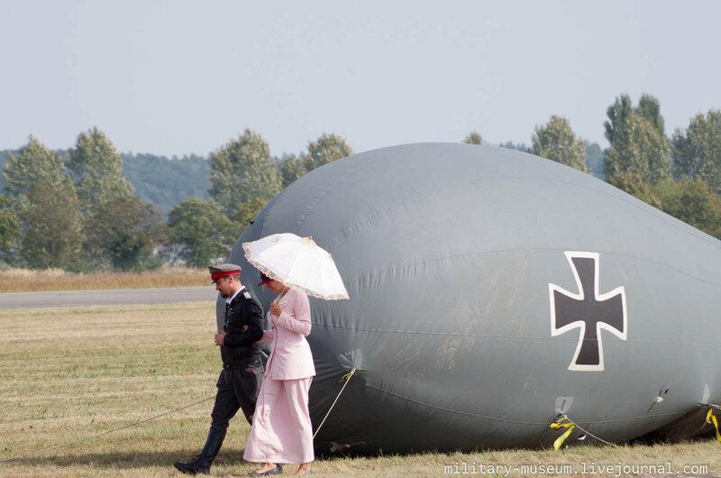 Авиашоу Czech International Air Fest 2016