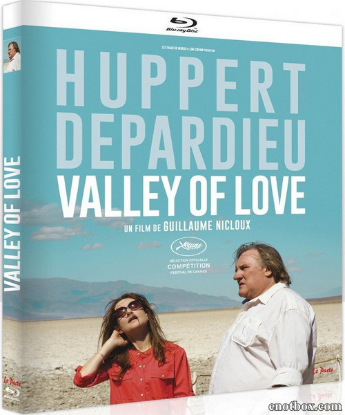 Долина любви / Valley of Love (2015/BDRip/HDRip)