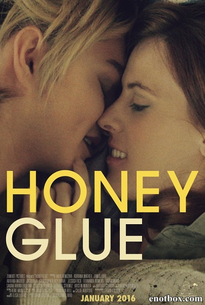 Липкий мед / Honeyglue (2015/WEB-DLRip)