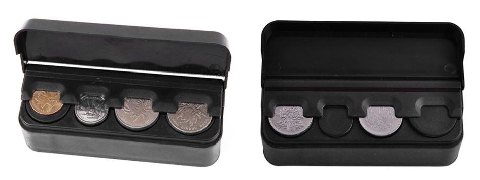 Органайзер монет для Автомобиля