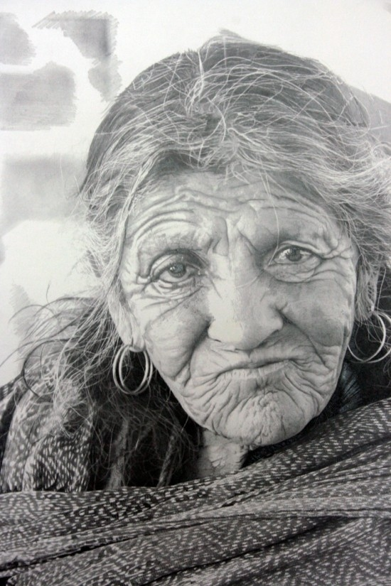 Paul Cadden, on a real tip