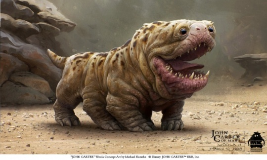 Digital Artworks: Amazing Creatures