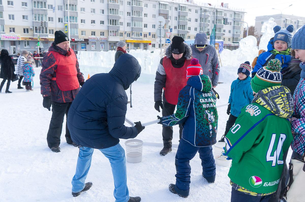 Матч Звёзд КХЛ 2017 фото 5