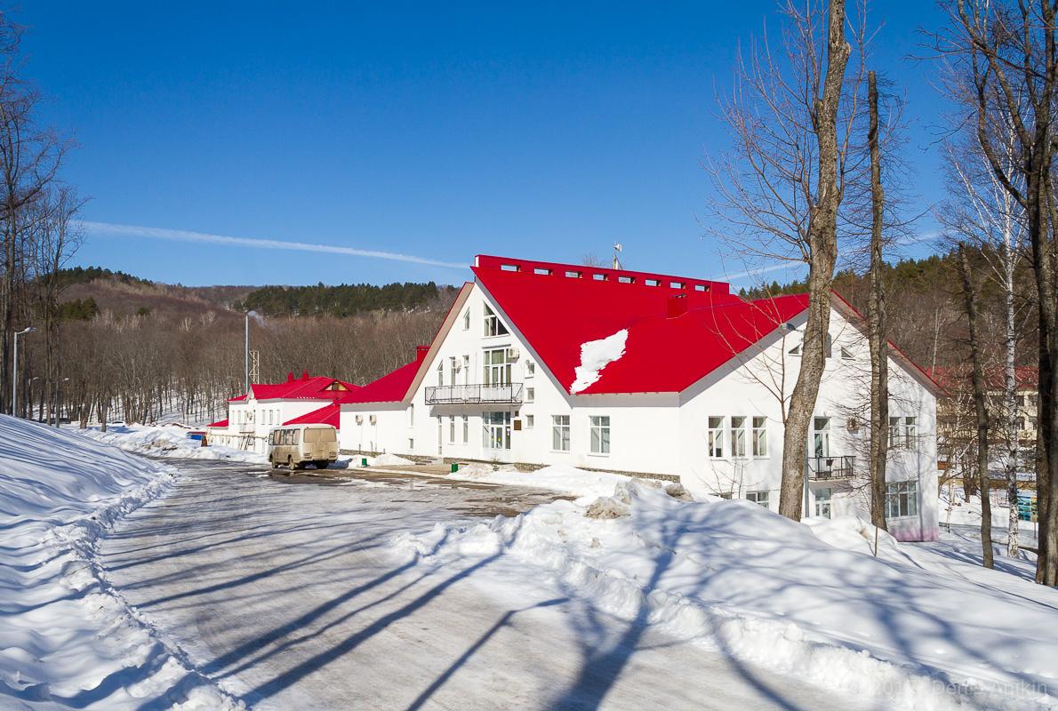 социально-оздоровительный центр пещера монаха хвалынск зима фото 1