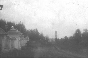 Кладбищенская улица