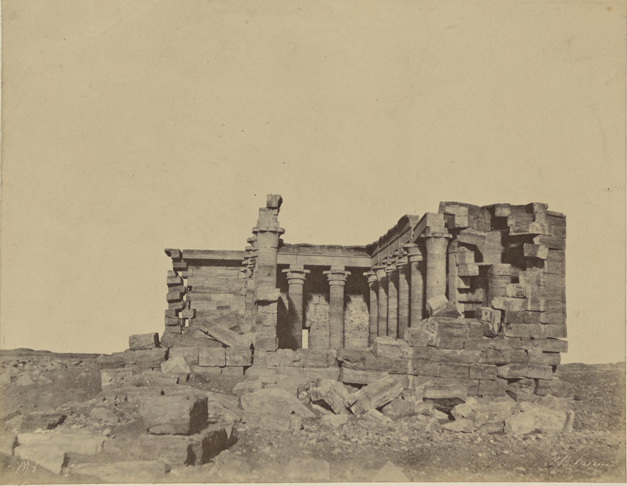 Храм Махарака