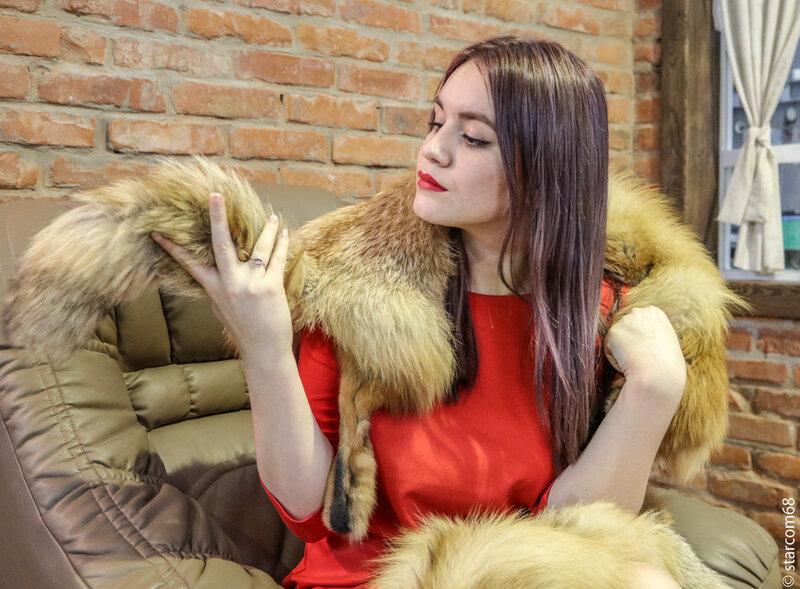 Настя Ангар