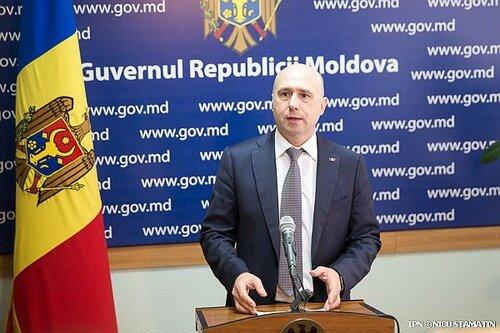 Первые сто дней работы молдавского премьера - результаты