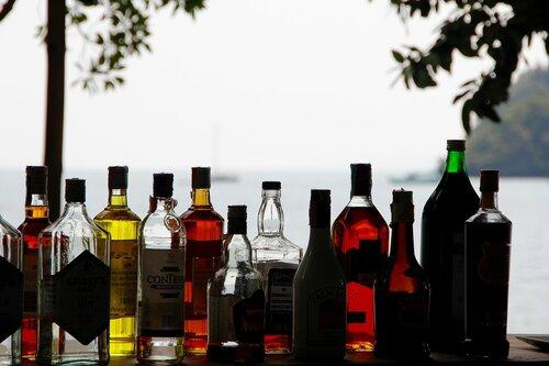 Ученые из США изучили полезные свойства алкоголя