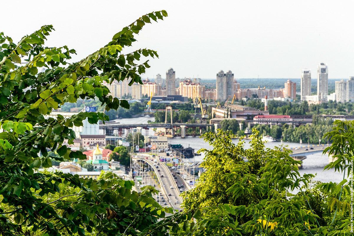 Летный Киев