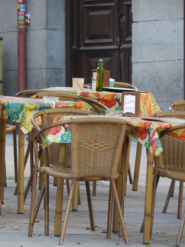 11 испанских дней. Валенсия-Куэнка-Севилья-Мадрид. Осень 2016