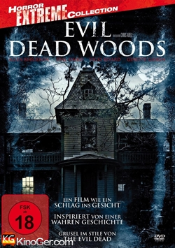 Evil Dead Woods (2010)