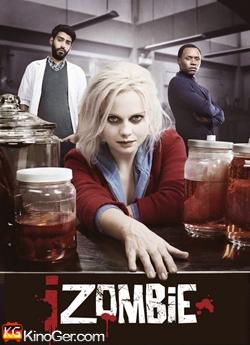 iZombie Staffel 1-4 (2015)