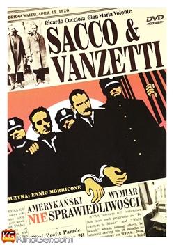 Sacco und Vanzetti (1972)