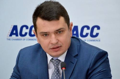 Глава НАБУ Сытник не исключает возможности заочного осуждения нардепа Онищенко