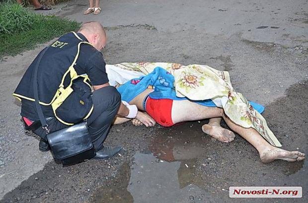 Врадиевка-2: Суд взял под стражу третьего полицейского по делу убийства в Кривом Озере