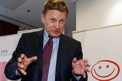 Премьеры Украины и Польши договорились договорились об улучшении условий пересечения госграницы