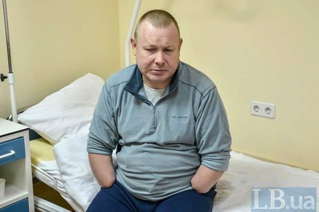 «Надеюсь, у меня снова получится жить», - Владимир Жемчугов рассказал о плене и лечение