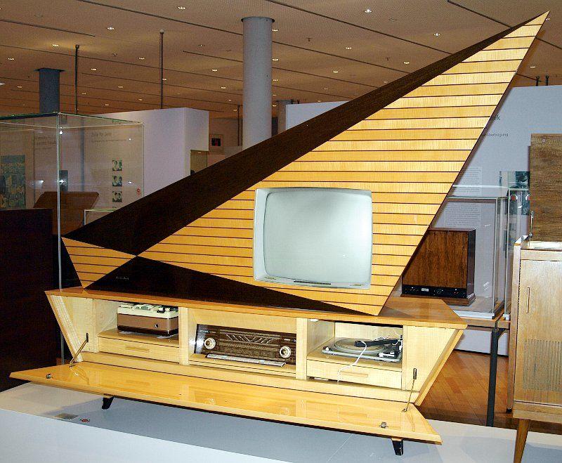 Необычные телевизоры