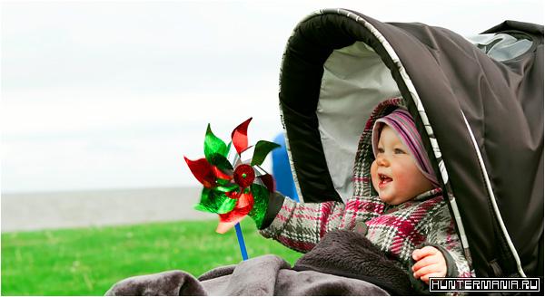 Где починить детскую коляску?