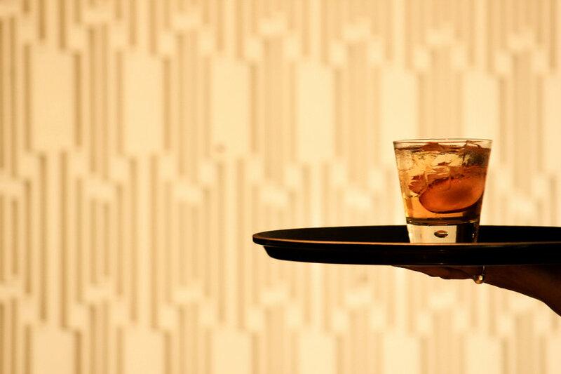Выпей виски