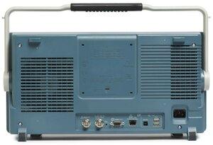 Осциллограф цифровой DPO4054B - вид сзади