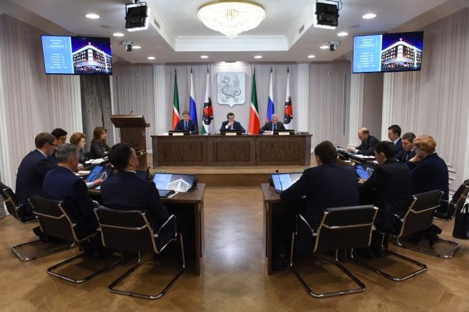 Деятельность непрошедших классификацию казанских гостиниц могут признать незаконной