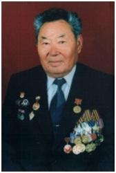 Никитин Ананий Александрович