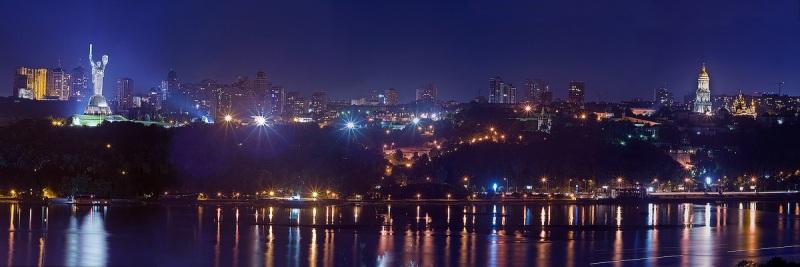 Узнаёте этот город?