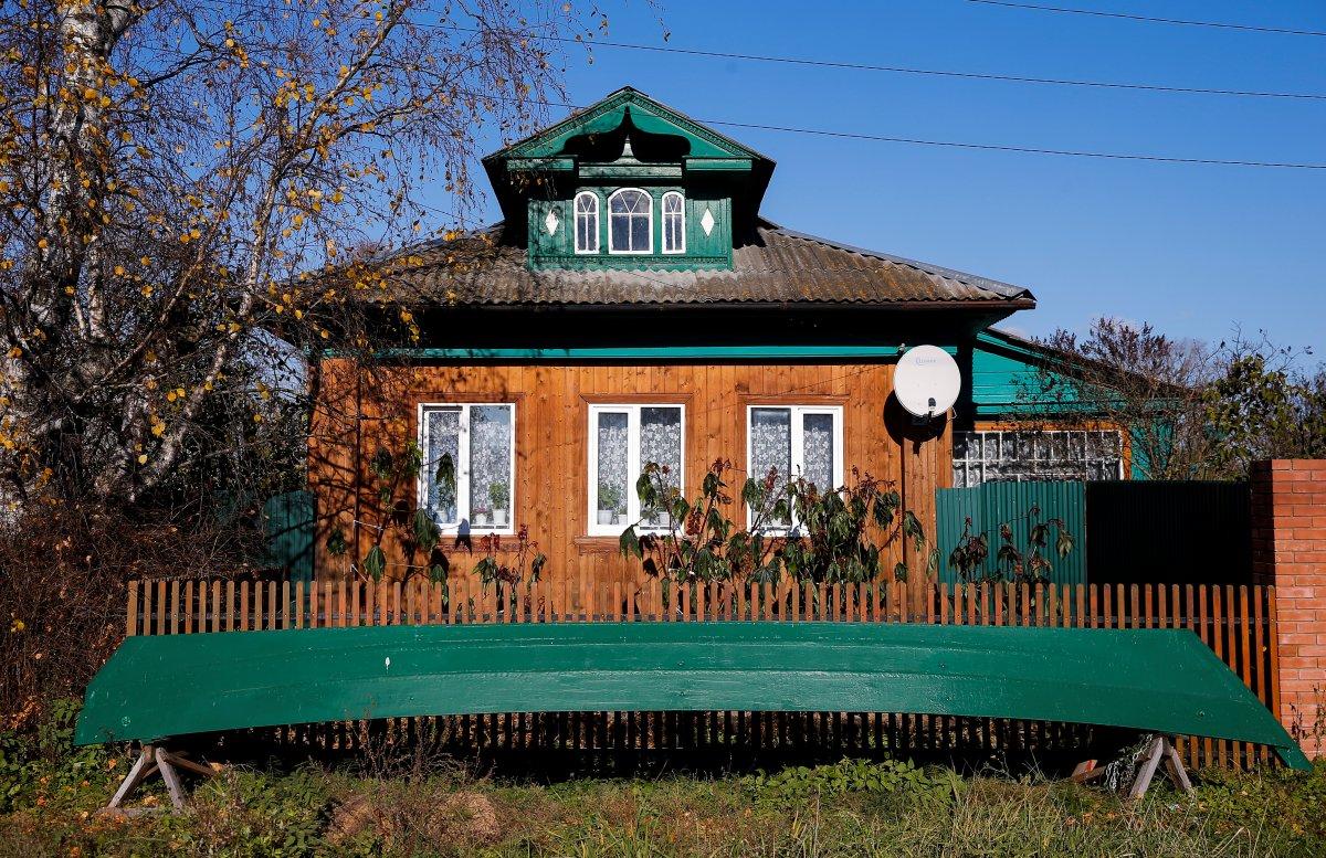 Директор краеведческого музея Боровска Александр Морозов рассказывает, что в России издавна строили