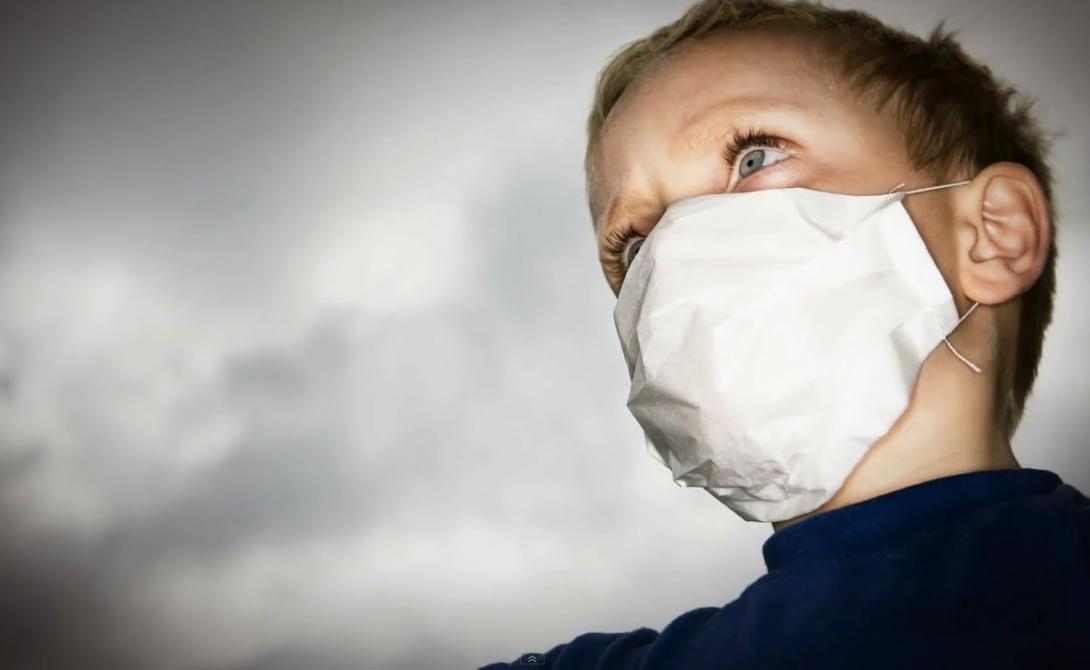 Пандемии не отправляют предупреждающих писем, прежде чем накинуться на человечество. Прогнозировать